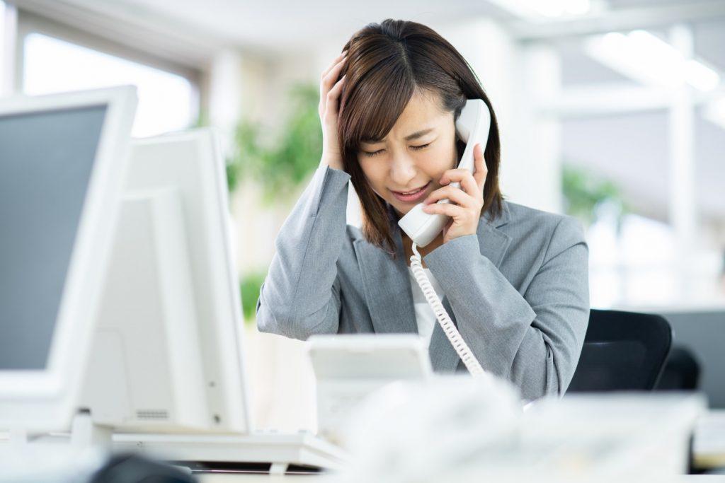 カスハラとクレームはどう違う?傷つく前に知っておきたいこと | 一般社団法人 日本産業カウンセラー協会ブログ 「働く人の心ラボ」